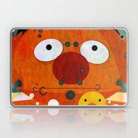 Ernie Laptop & iPad Skin