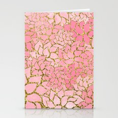 Summer Pattern #10 Stationery Cards