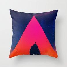 GILGAMESH Throw Pillow