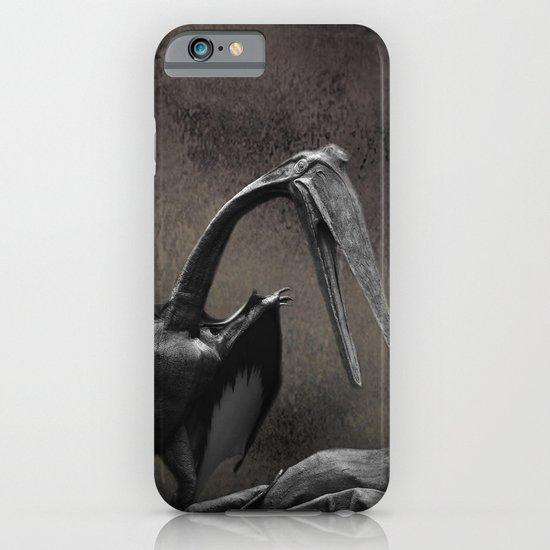 Prehistoric iPhone & iPod Case