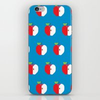 Fruit: Apple iPhone & iPod Skin