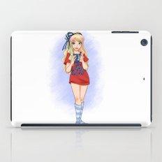 Alice's Day Off iPad Case