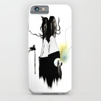 THE SHOES iPhone 6 Slim Case