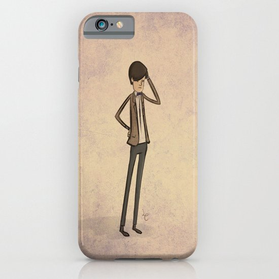 The Doctor iPhone & iPod Case