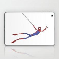 Spiderfrog Laptop & iPad Skin
