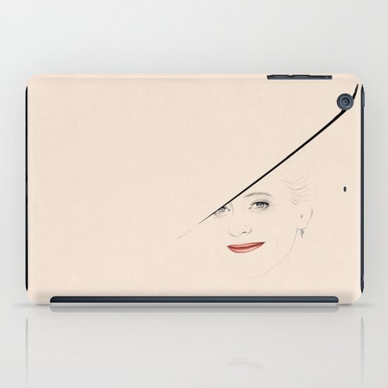 Eliza iPad Case
