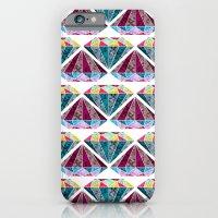 Di∆mond Repe∆t iPhone 6 Slim Case