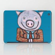 Mr.Mayor iPad Case