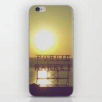 Public Market iPhone & iPod Skin