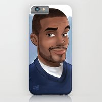 Patrick Noble iPhone 6 Slim Case