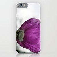 Flower Dress iPhone 6 Slim Case