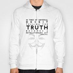 Truth Revolution Hoody