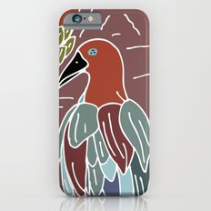 pesky tourists iPhone 6s Slim Case