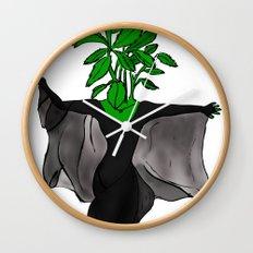 Stevia Nicks Wall Clock