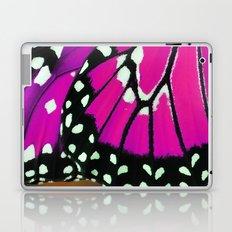 Butterfly wing Laptop & iPad Skin