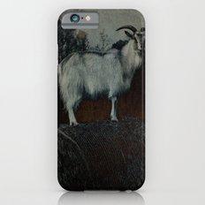 La Capra iPhone 6 Slim Case