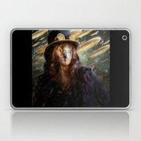 Clockwork Orange Laptop & iPad Skin