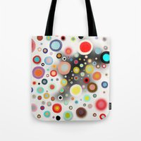 Whimsical Nursery Happy … Tote Bag