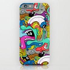 Brain Dump Slim Case iPhone 6s