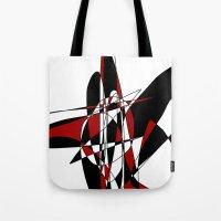 The Something Series I Tote Bag