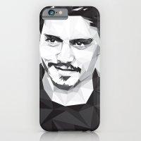 Here's Johnny... iPhone 6 Slim Case