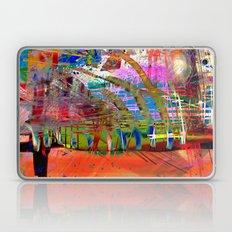 Earth Colors-Fall Laptop & iPad Skin