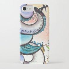 Surf iPhone 7 Slim Case