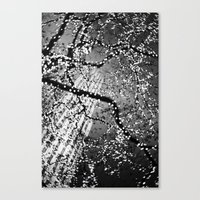 New York - State of Mind Canvas Print