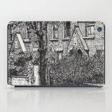 BATTERSEA PARK iPad Case