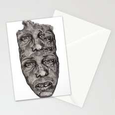 Paul Stationery Cards