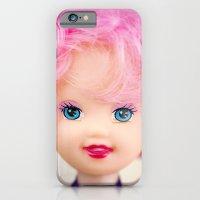 Pink & Cheery iPhone 6 Slim Case