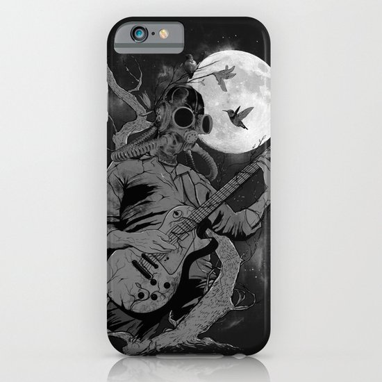 Still Remains iPhone & iPod Case