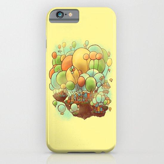 Cloud City iPhone & iPod Case