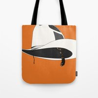 Champ Kind: Sports Tote Bag
