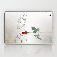A non-word mood Laptop & iPad Skin