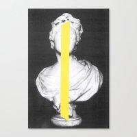 Corpsica 6 Canvas Print