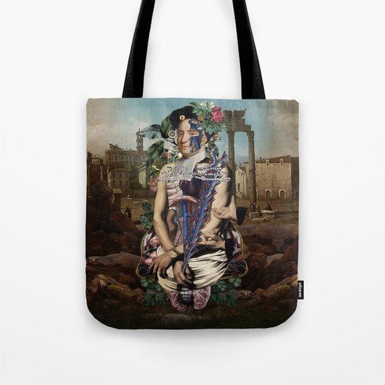 WYCEDE Tote Bag