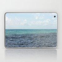 Beautiful Ocean Laptop & iPad Skin