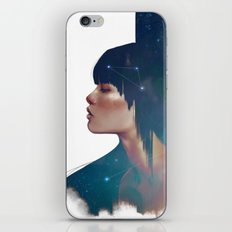 The Protector Constellation iPhone & iPod Skin