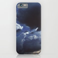Clouds above Versailles Slim Case iPhone 6s