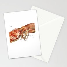 Oh!  There You Are Stationery Cards
