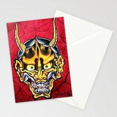 Hannya Stationery Cards