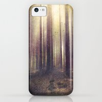 iPhone 5c Cases featuring This isn´t yours by HappyMelvin