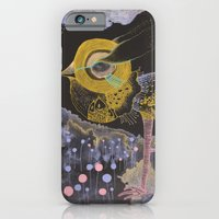 iPhone & iPod Case featuring Glowing by moodgraphics
