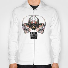 What do you see? Hoody