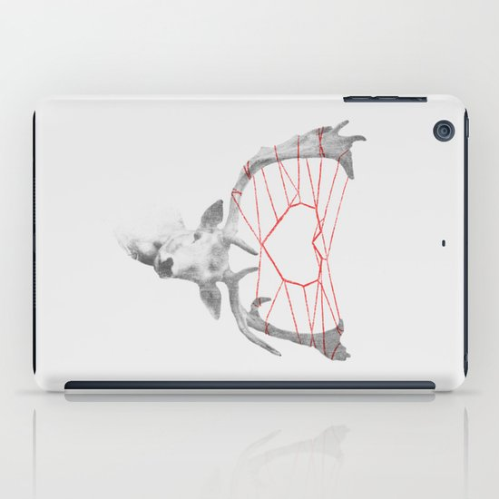 How are you dearie iPad Case
