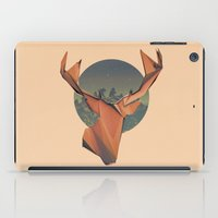YONDER iPad Case