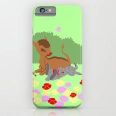 Zombi iPhone 6 Slim Case