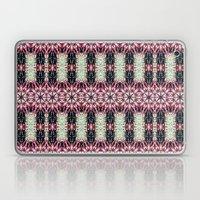 Misty Roses Laptop & iPad Skin