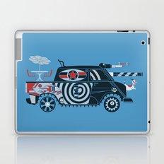 Vantastic Tank Girl Laptop & iPad Skin